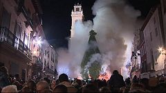 L'Informatiu - Comunitat Valenciana 2 - 17/01/19