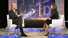 El Debate de La 1 Canarias - 17/01/2019