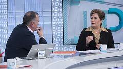 Los desayunos de TVE - Patricia Espinosa, secretaria ejecutiva de la Convención Marco de la ONU para el Cambio Climático