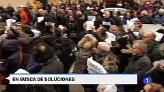 Castilla y León en 1' - 18/01/19
