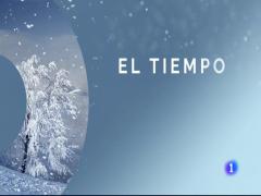 El tiempo en Aragón - 18/01/2019