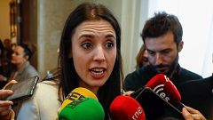 La dirección de Podemos abre la puerta de salida a Iñigo Errejón