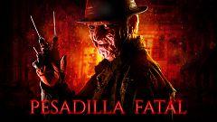 Neverfilms - Mira ya 'Pesadilla Fatal'