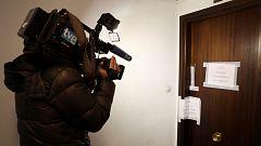 Un hombre asesina a la abogada que le defendió por el asesinato de su mujer