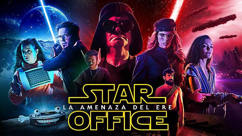 Neverfilms - Mira ya 'Star Office'