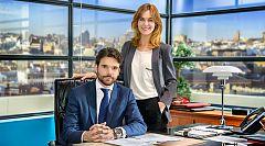 'Derecho a soñar', nueva serie diaria en La 1