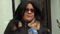 """Nidia Quiñones, abogada de Columbia: """"Me cuesta poner la comida en la mesa"""""""