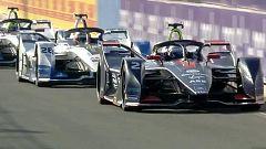 Automovilismo - Campeonato FIA Fórmula E 2018/2019 Prueba Marrakech