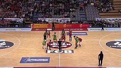 Baloncesto - Liga Femenina DIA 2018/19. 16ª jornada: DM Ensino - RPK Araski