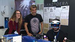 Zoom Net - CES, la feria de tecnología de Las Vegas y el videojuego Anyone's Diary