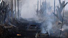 Al menos 66 muertos y 76 heridos al explotar un oleoducto en México