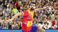 Balonmano - Campeonato del Mundo Masculino 2019: Francia - España