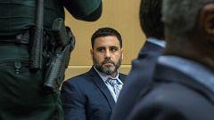 Pablo Ibar: culpable de un triple asesinato
