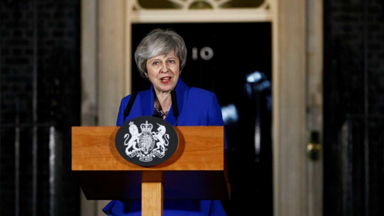 Informe Semanal - Brexit caótico - ver ahora
