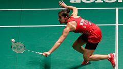 Bádminton - 'Malaysia Masters 2019' Final Femenina: R.Intanon - C.Marín