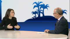 Medina en TVE - Cómo enseñar el respeto a los niños