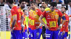 Las claves de la derrota de España ante Francia (33-30)