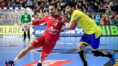 Balonmano - Campeonato del Mundo Masculino 2019: Brasil - Croacia