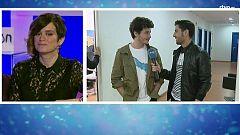 """Eurovisión 2019 - Miki: """"La canción habla de romper todos los prejuicios sociales"""""""