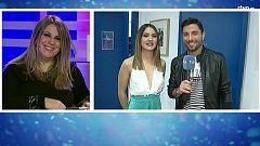 """Eurovisión 2019 - Sabela: """"Dista de la música gallega pero tiene aires celtas"""""""