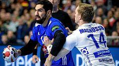 Balonmano - Campeonato del Mundo Masculino 2019: Islandia - Francia