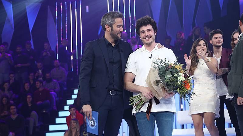 """Eurovisión 2019 - """"La venda"""" representará a España en Eurovisión 2019"""