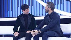Eurovisión 2019 - Alfred regresa OT para ceder el testigo de Eurovisión