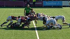 Rugby - Copa del Rey Semifinal: Alcobendas - El Salvador