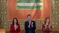 Parlamento - Otros Parlamentos - Toma de posesión de Juanma Moreno, nuevo presidente de la Junta de Andalucía - 19/01/2019
