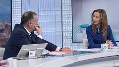 Los desayunos de TVE - Marta González, vicesecretaria de Comunicación del PP