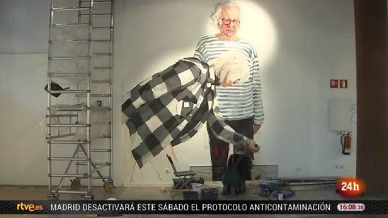 """""""Muros de Europa"""", el arte también habla de valores europeos"""