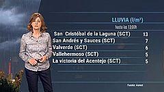 El tiempo en Canarias - 21/01/2019