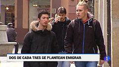 Castilla y León en 1' - 21/01/19