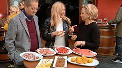 Aquí la tierra - ¿Qué ofrece Almería como capital española de la gastronomía?