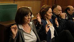 RTVE.es estrena el tráiler de '70 Binladens', un trepidante thriller de Koldo Serra