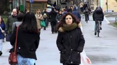 Otros documentales - En tierra extraña. Emigrantes 2.0