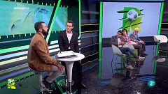El Rondo - La comunicació no verbal de les estrelles del futbol