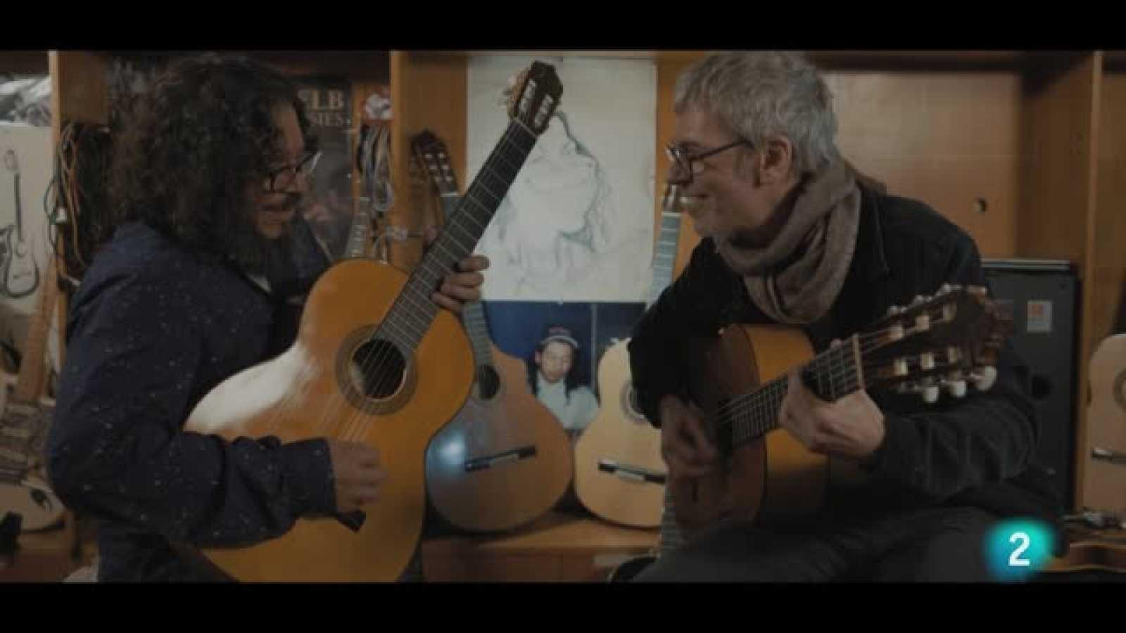 Un país para escucharlo - Vídeo promoción