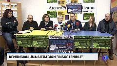 Castilla y León en 1' - 22/01/19
