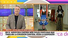 Cerca de ti - 22/01/2019