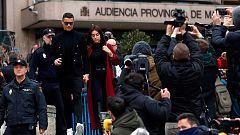 Informativo de Madrid - 22/01/19