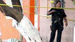 Récord histórico de la violencia en México: un asesinato cada 15 minutos en 2018