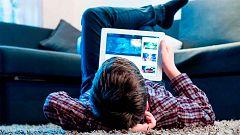 Nueve de cada diez adolescentes españoles tienen perfil propio en redes sociales