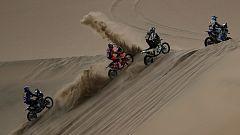Rally Dakar 2019 - Especial Dakar