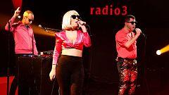 Los conciertos de Radio 3 - Ladilla Rusa