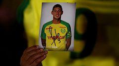 """""""¡Qué miedo tengo!"""": el mensaje del futbolista Sala antes de que desapareciera su avioneta"""