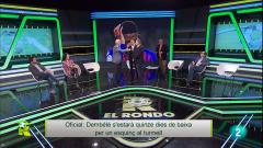 El Rondo - Actualitat blaugrana
