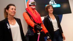 Primera expedicion femenina a Siberia para visibilizar el cambio climático