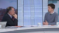 Los desayunos de TVE - Íñigo Errejón, ex diputado de Unidos Podemos