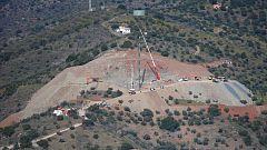 Los equipos de rescate de Julen completan la perforación del pozo y comprueban el encamisado